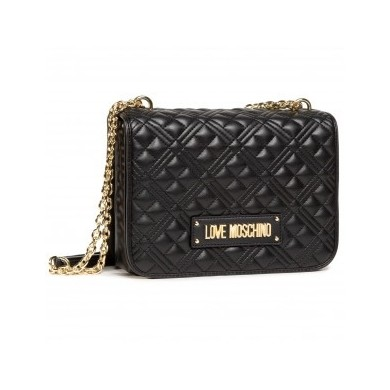 BORSA QUILTED PU