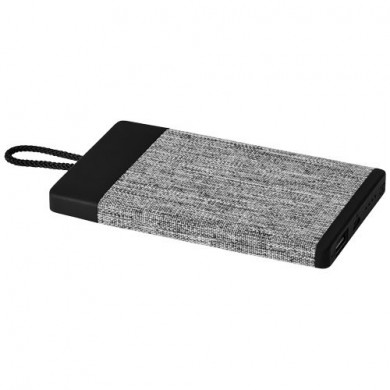 Power bank in tessuto Weave...
