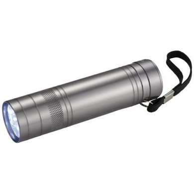 Torcia a 9 LED Oppy con...