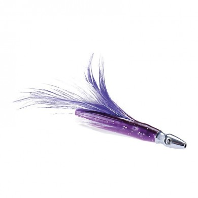 FLASH FEATHER BLUE