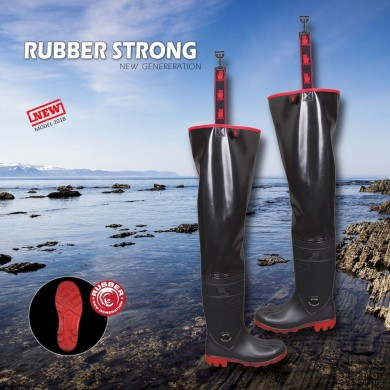STIVALE RUBBER STRONG 40