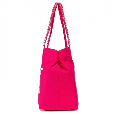 Love Moschino - BORSA CANVAS